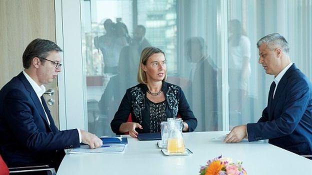 Kosovo i Srbija: Kako će kriza na severu uticati na dijalog 3