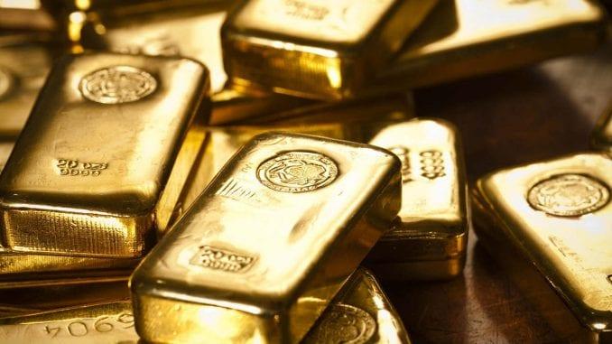 Pandemija diže cenu zlata prema istorijskom maksimumu 4