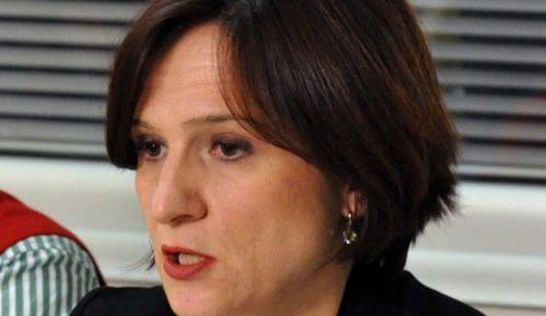 Bivša poslanica Marjanović: Skupština Srbije jednopartijski parlament 5