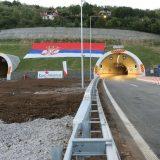 Koridori Srbije: Deonica autoputa kroz Grdeličku klisuru bezbedna 14