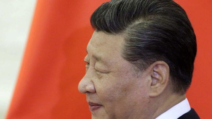 Si na samitu APEC govorio o otvorenosti kineske privrede 1