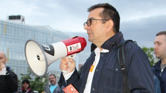Novi protest protiv Vučića u petak 22. novembra u Novom Sadu 4