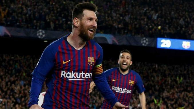 Katalonija ostaje domaćin 2
