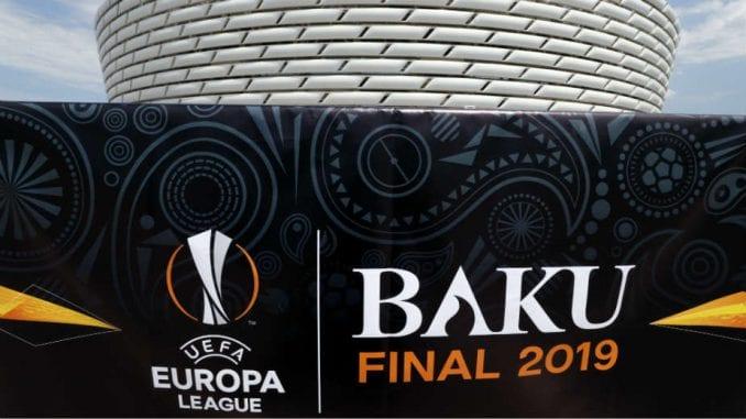 Ko ima jači motiv u finalu Lige Evrope - Arsenal ili Čelsi? 1