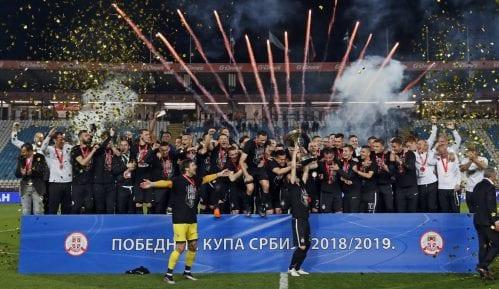 Beskrvna Zvezda i drčni Partizan 11