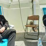 PUF počeo štrajk glađu zbog problema s vodom u Zrenjaninu 11