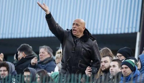 Pretučeni fudbaler Dinamo Vranja Luka Ratković zatražiće pravdu pred redovnim sudom, ali i od FSS 11