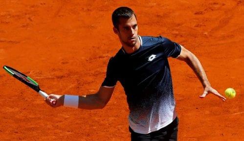 Laslo Đere se plasirao u finale ATP turnira na Sardiniji 1