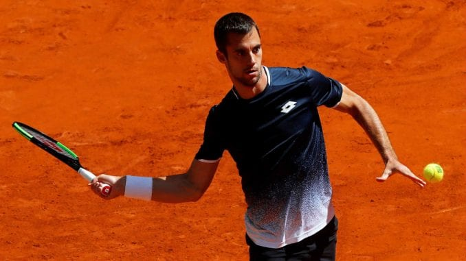 Laslo Đere se plasirao u finale ATP turnira na Sardiniji 4