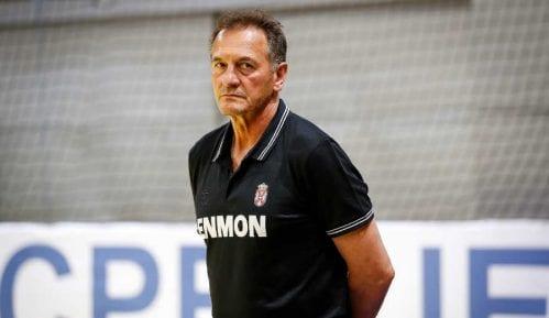 Ljubomir Obradović: Lakše me je bilo smeniti bez Igara 2