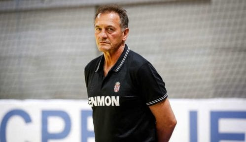 Ljubomir Obradović: Lakše me je bilo smeniti bez Igara 10