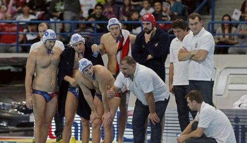 Vaterpolisti Srbije započeli pripreme za finale Svetske lige 9