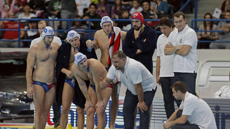 Vaterpolisti Srbije započeli pripreme za finale Svetske lige 1