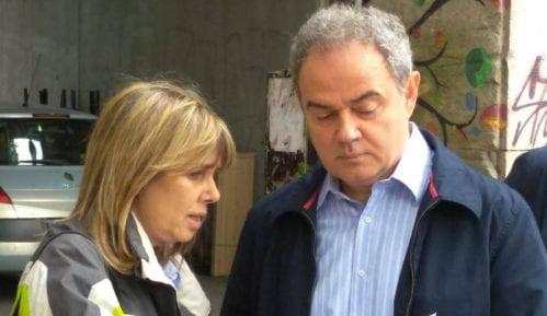 Demokratska stranka pozvala vlasnicu TV K9 da prekine štrajk glađu 4