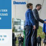 Događaji koji su obeležili sedmicu od 6. do 11. maja 10