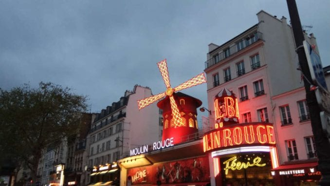 Francuska (3): Šta bi rekla Amelija Pulen? 1