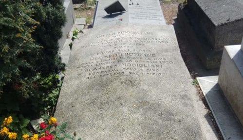 Francuska (2): Mali mi je ovaj grob 4