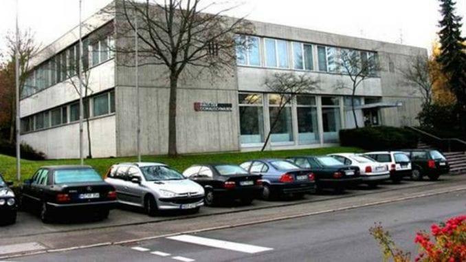Zindenfilgen (1): Brežuljkast grad Mercedesa 1