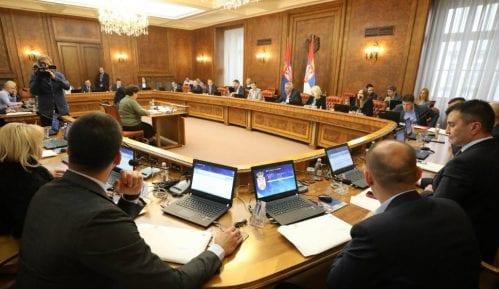 Usvojeni Predlog zakona o trgovini i Predlog zakona o robnim berzama 14