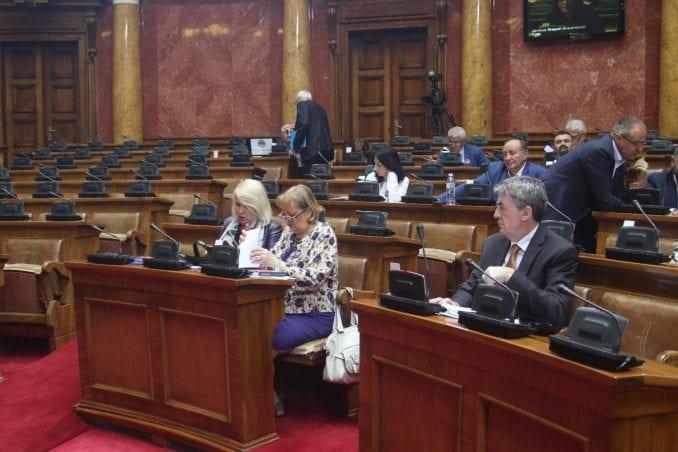Usvojene izmene zakona: Ne može se oduzimati stan ako je dug manji od 5.000 evra 1
