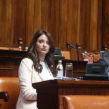 Kuburović: Ustavni amandmani čekaju novu Skupštinu 12