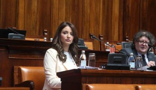 Kuburović: Ustavni amandmani čekaju novu Skupštinu 1