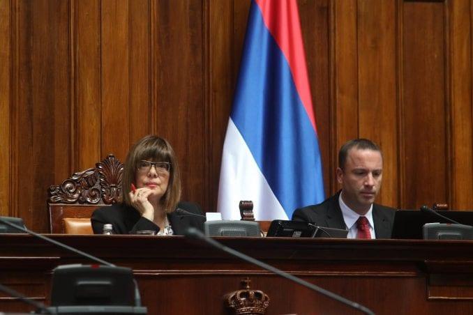 Vlada usvojila Predlog o izmenama i dopunama Zakona o izvršenju i obezbeđenju 1