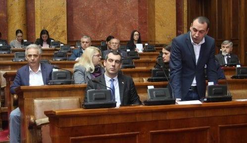 Orlić: Oni koji iznose optužbe o Krušiku sabotiraju namensku industriju 14