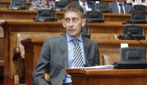 Martinović: Poslanici će morati da odgovaraju na pitanja novinara 2