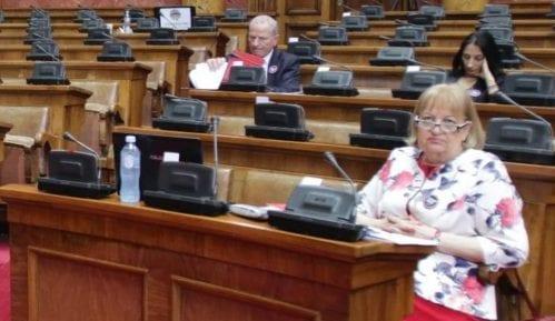 Radeta Arsiću: Ako niste u stanju da obezbedite kvorum, to narod treba da zna 15