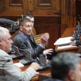 Naprednjaci u Skupštini: Danas je prestao da bude novina, postao je politički pamflet 1