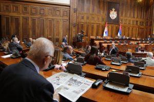 Aleksić: Kada će država da nadoknadi štetu poljoprivrednicima zbog grada 2