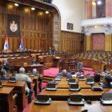 Radikali i naprednjaci polemisali o ugovoru sa Behtelom o izgradnji Moravskog koridora 9