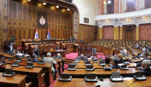 Radikali i naprednjaci polemisali o ugovoru sa Behtelom o izgradnji Moravskog koridora 10