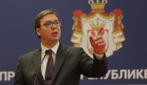 Fridom Haus: Lider Srbije majstor za stvaranja nove stvarnosti 5