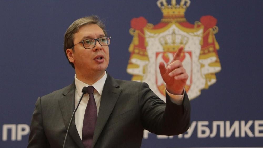 Fridom Haus: Lider Srbije majstor za stvaranja nove stvarnosti 1