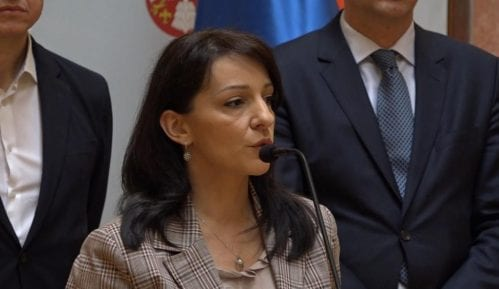 """Tepić: Vučićev odgovor jedno """"veliko ništa"""" 12"""
