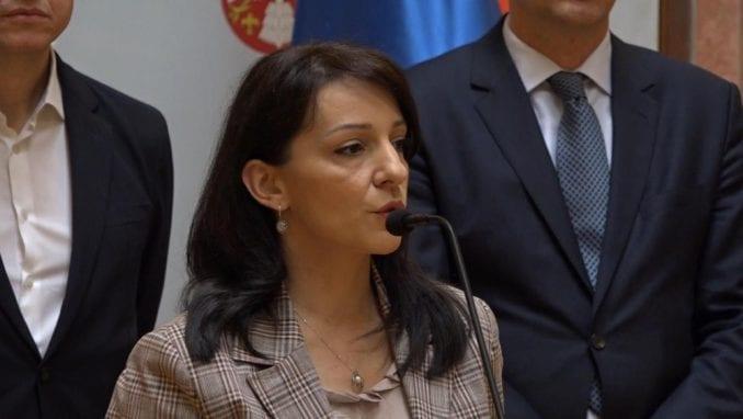 Tepić: Vučić u aferi s oružjem više ne može da brani neodbranjivo 3