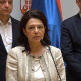 Rašković Ivić: Megatrend Černobilj visokog obrazovanja 7