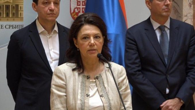 Sanda Rašković Ivić: Vučić bi se već odrekao KiM da nije bilo protesta 4