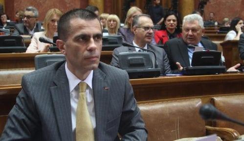 Milićević: Obaveza poslanika je da štiti nacionalne interese 1