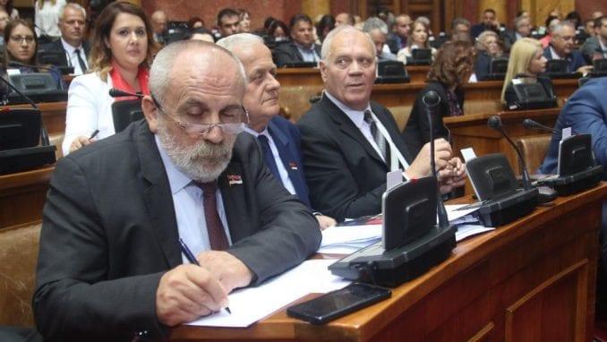 Na dnevnom redu Skupštine izbor sudija - i sudija Majić 2