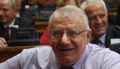 Šešelj isključen sa suđenja Jutki za seksualno uznemiravanje Marije Lukić 12