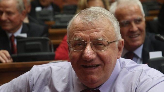 Šešelj optužio Zoranu Mihajlović za umešanost u aferu o trgovini naftnih derivata 2