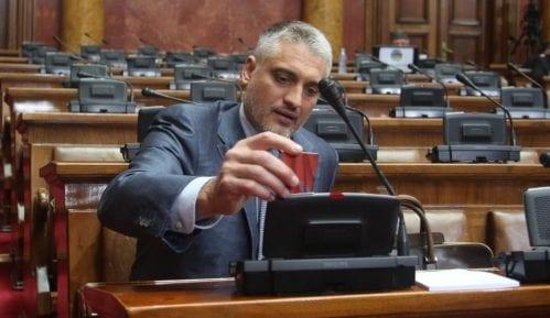 Jovanović (LDP): Evropa ne može imati ozbiljan odnos prema Srbiji dok sama nema definisane granice 13