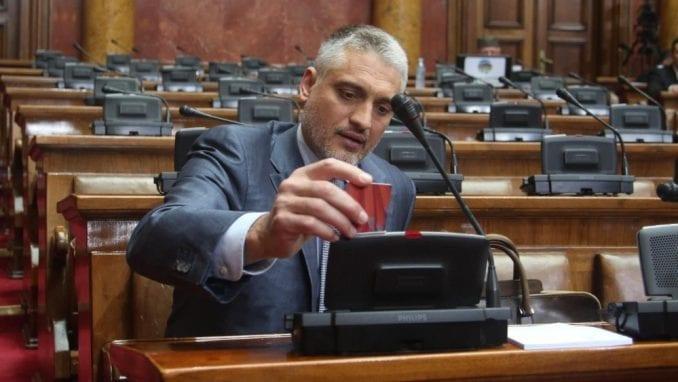 Jovanović: Evropski put jedini mogući 1