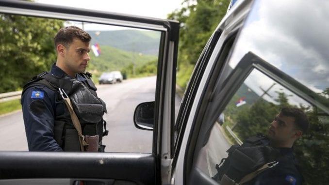 Kosovska policija: ROSU nije poslata na sever Kosova 1