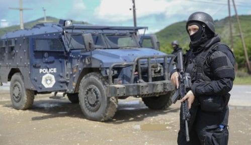 """Srpski i albanski mediji različito o hapšenjima na KiM: Desiće se akcija ovog tipa pre """"konačnog rešenja"""" 3"""