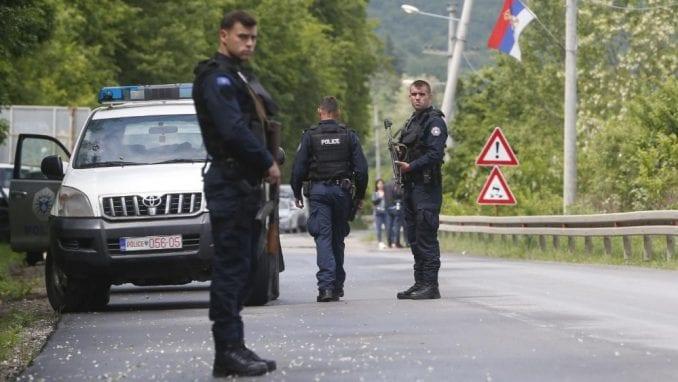 Policija Kosova će sprovoditi odluku o zabrani kretanja 3