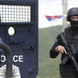 Policija Kosova privela sedam osoba sa dva nenajavljena protesta u Prištini 6